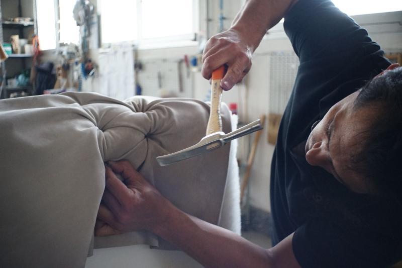 Upcycling  für Möbel kinderleicht